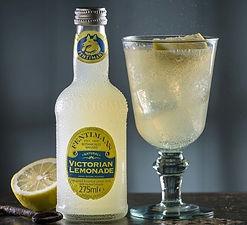 Englische Limonade