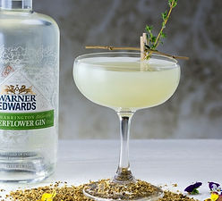 Gin Elderflower