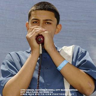 Vinnie Flores