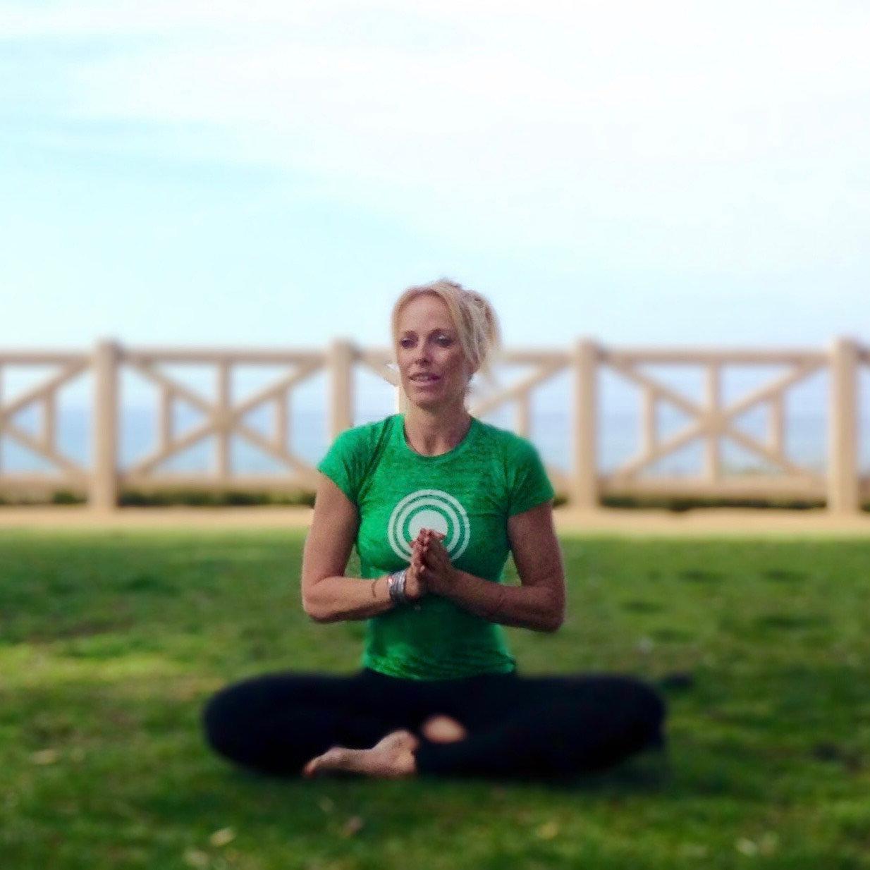 FREE Beach Yoga (bi-weekly)