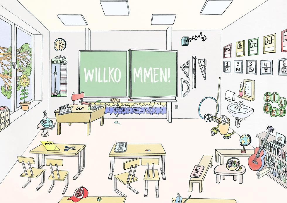 Klassenraum mit Tafeltext.png
