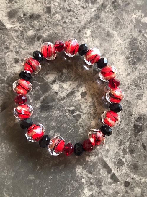 Red Planet Bracelet
