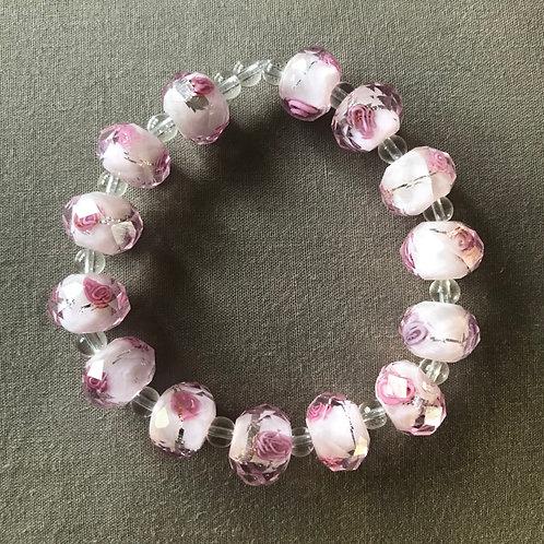 Rosemary bracelet