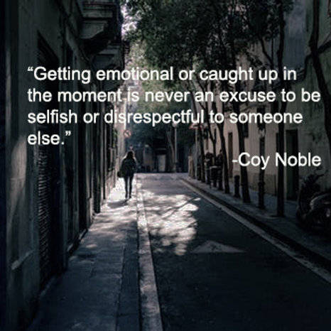 Emotional Quote