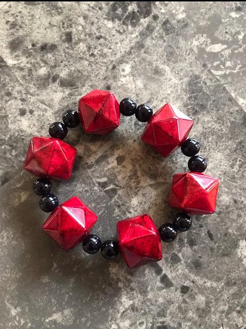 Red Box Bracelet