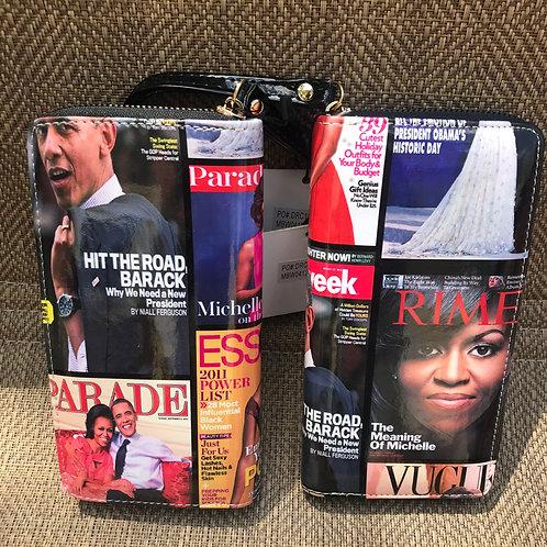 Obama wallets