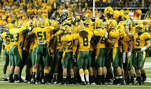 Stats That Matter: NDSU versus So. IL