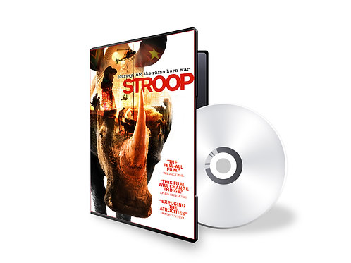 STROOP DVD