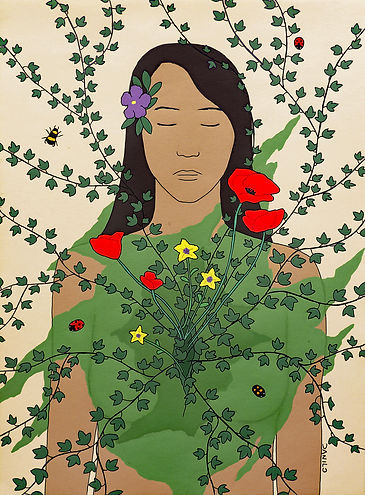 Las flores del corazón - Danilo Tranquilo