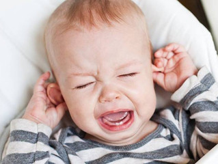 Ear Infections and your Child