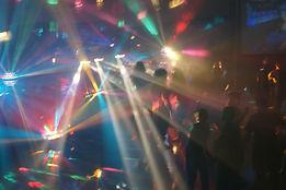 Hoosier DJ Homecoming Dance