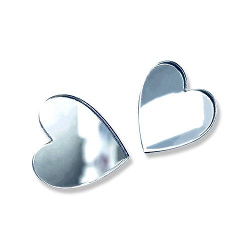 """boucles d'oreilles collection """"love"""" big"""
