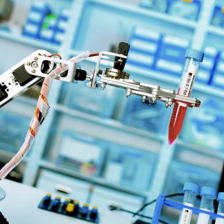 Workshop Distrito de Inovação em Saúde
