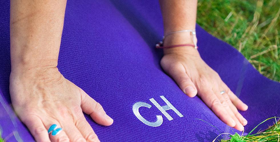 Thistle Purple Mat