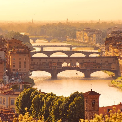 SHARE SATURDAY : FLORENCE
