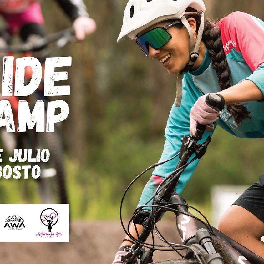 Wride Camp
