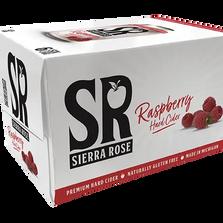 Sierra Rose Raspberry Hard Cider 6 Pack