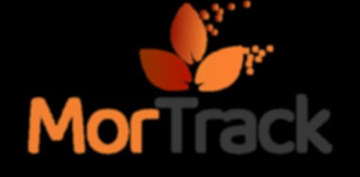 MorTrack transparent logistics