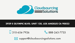Cloudsourcing 1 (Back)