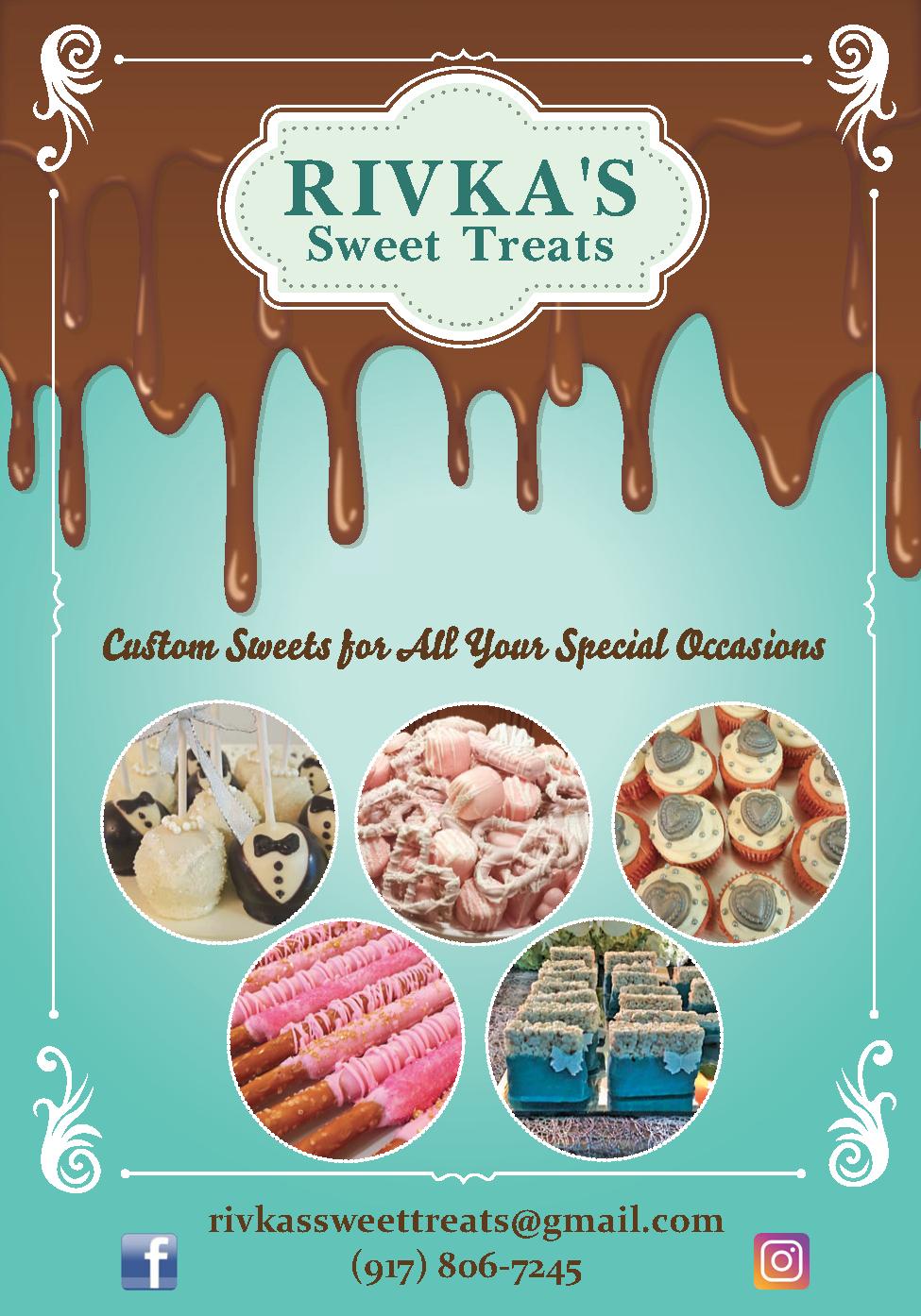 Rivka's Sweet Treats
