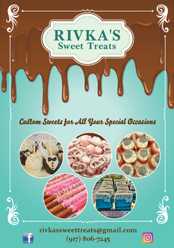 Rivka's Sweet Treats