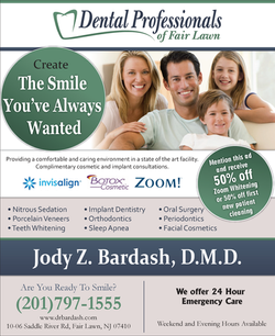 JLNJ Dental Professionals