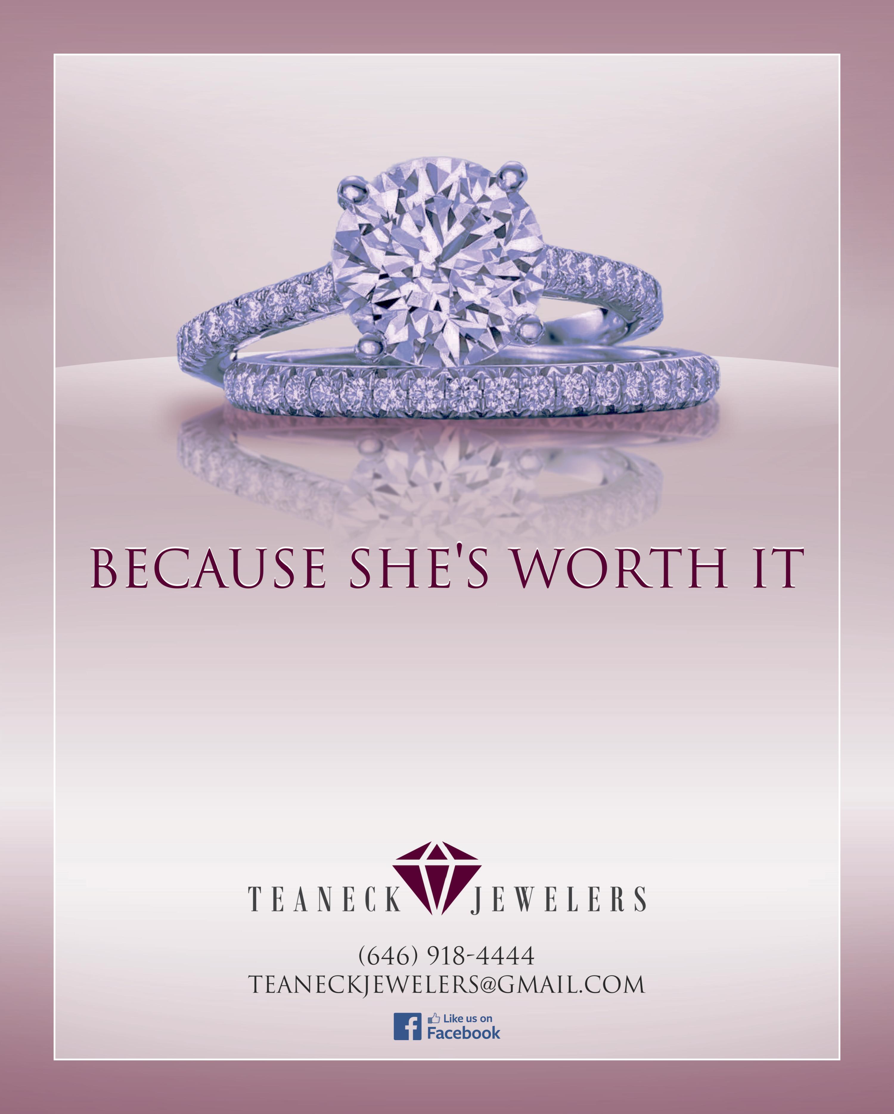 Teaneck Jewelers