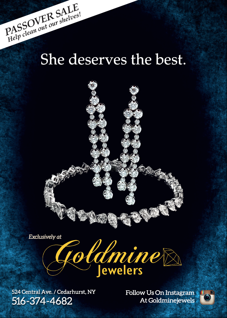 Goldmine Jewelers