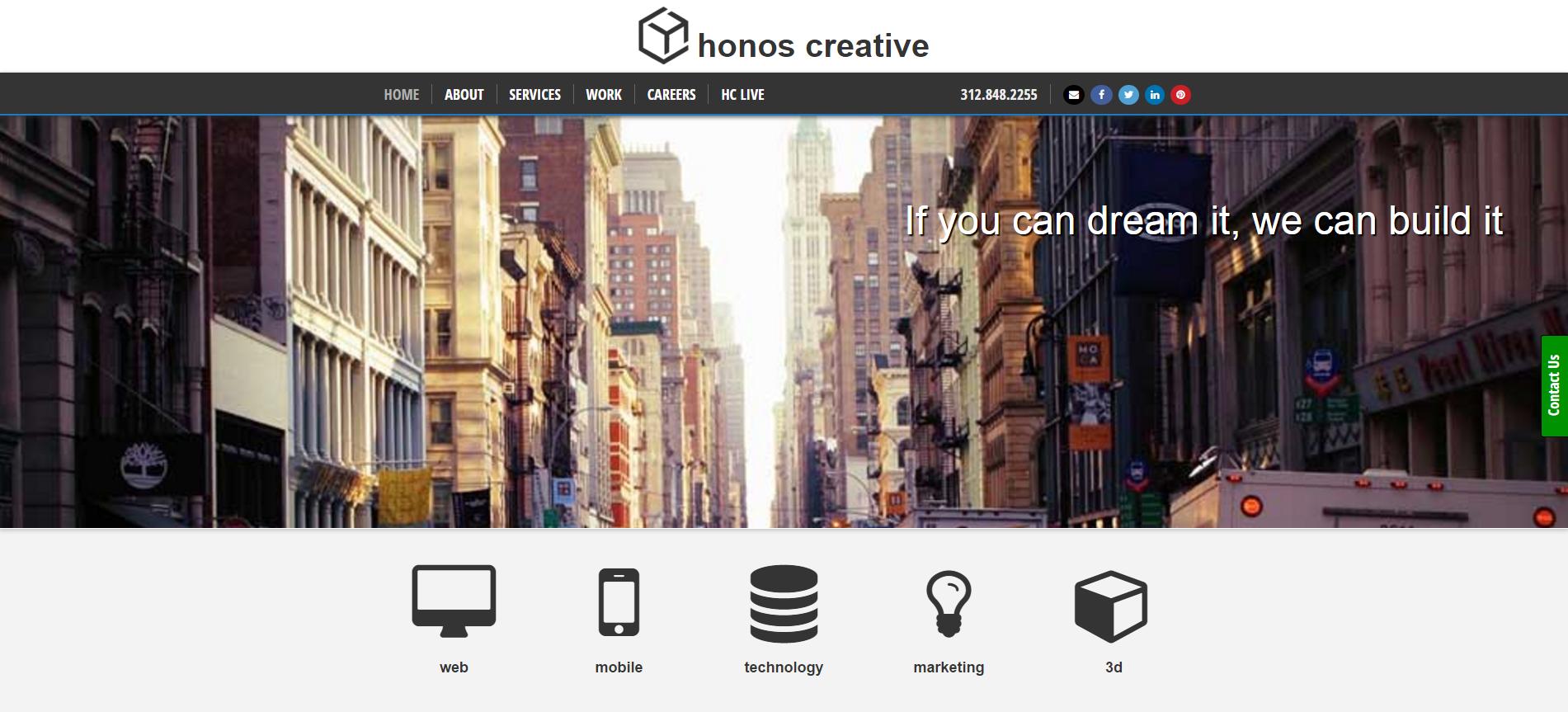 Honos Creative