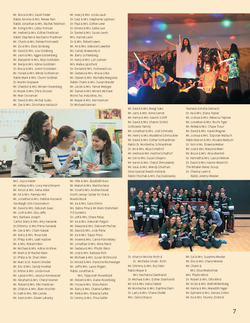 Ma'ayanot Annual Report