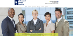 Professional Staffing Solutions