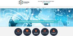 Computing Frontiers