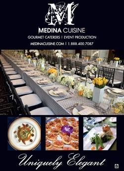Medina Cuisine