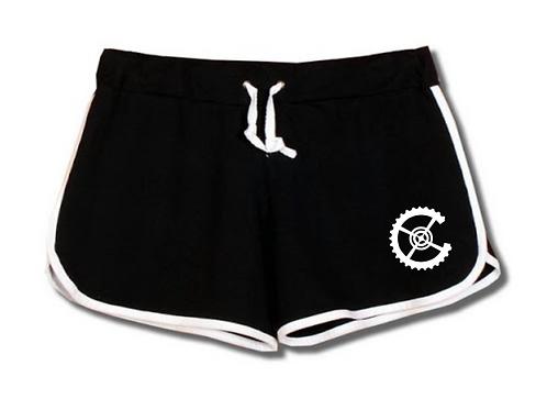 CRANK Boooooooooty Shorts