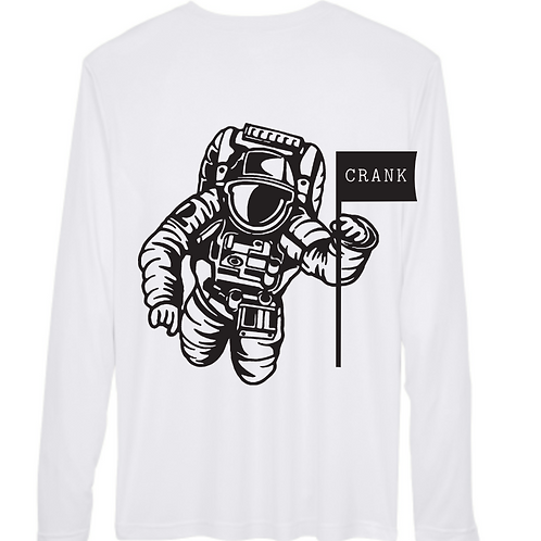 CRANK Astronaut Long-sleeve