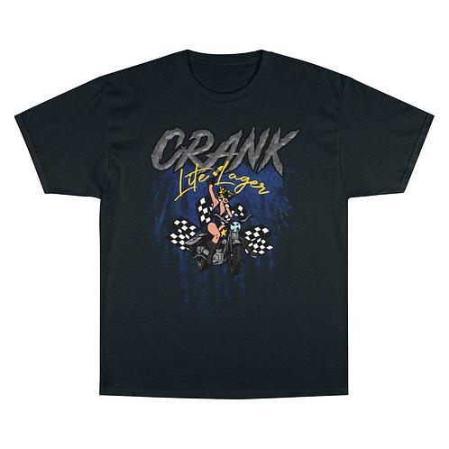 Champion Biker T-Shirt