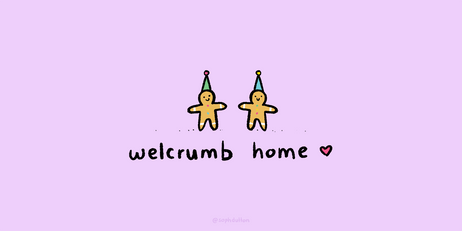 Welcrumb Home