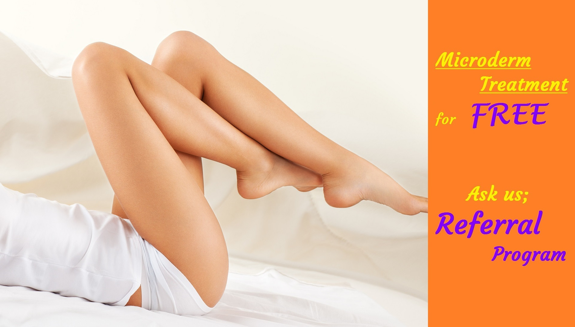 Laser Hair Removal - CYNOSURE ELITE +