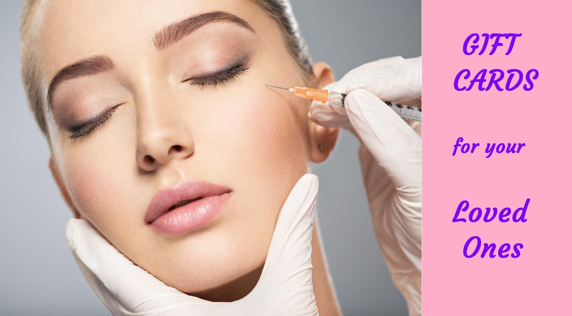 BOTOX @ Laser Health & Glamour