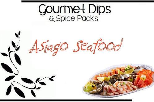 ASIAGO SEAFOOD