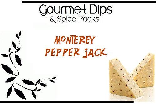 MONTEREY PEPPER JACK