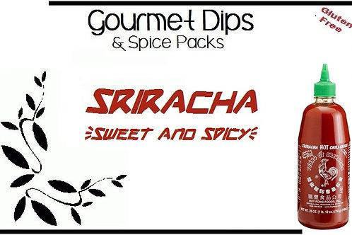 SRIRACHA 'Sweet and Spicy'