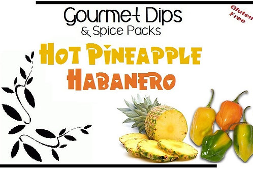 HOT PINEAPPLE HABANERO