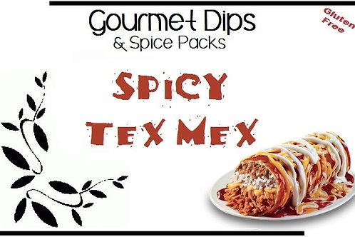 SPICY TEX MEX