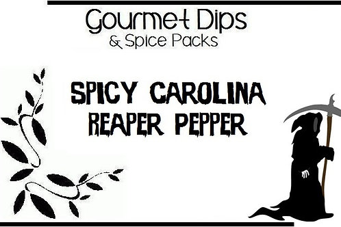 SPICY CAROLINA REAPER PEPPER