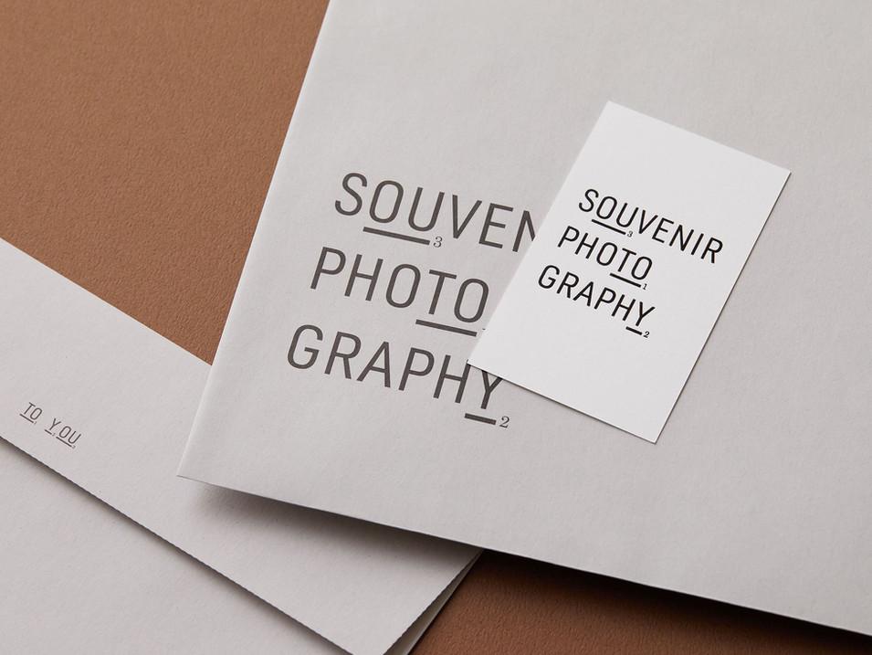 SOUVENIR PHOTOGRAPHY