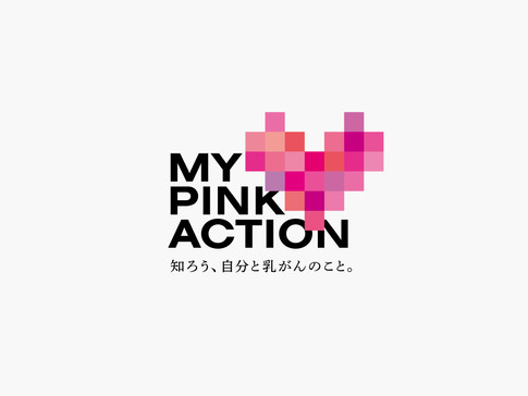 MY PINK ACTION