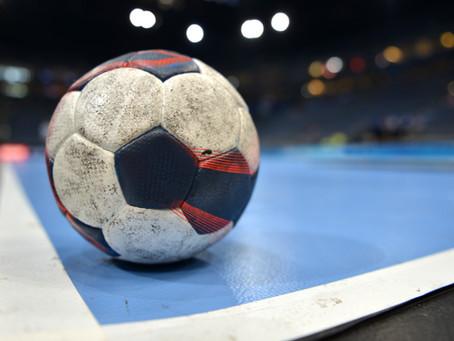 Männliche B-Jugend: Erneute Qualifikation zur Landesliga
