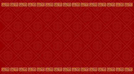 background-template-with-chinese-pattern