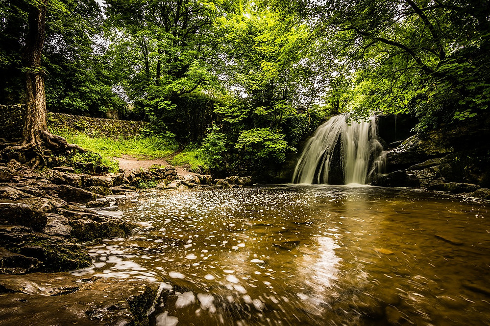 Yorkshire Dales photography lessons